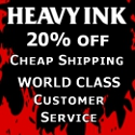 HeavyInk