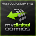 My Digital Comics