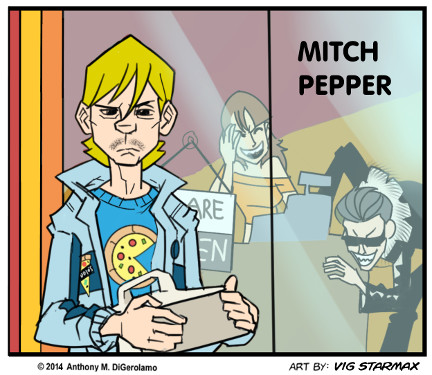 MitchPepper