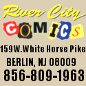 RiverCityComics